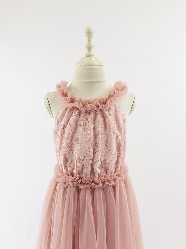 tutu-šaty-dlhé-ružové-s-čipkou