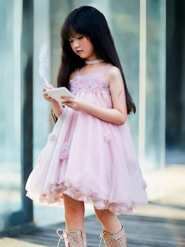 ružovo fialové tutu šaty