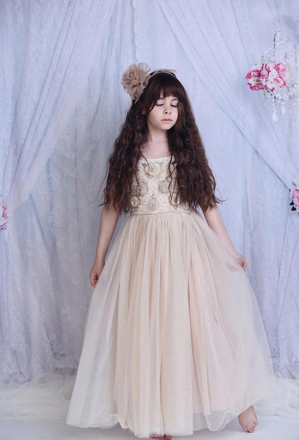 tutu-šaty-béžové-dlhé
